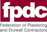 Federation of plasterers and dry wall contractors approved for plasterer in Edinburgh