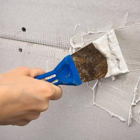 Plasterer services in Edinburgh