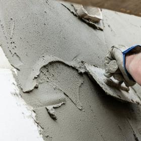 Commercial plastering services in Edinburgh